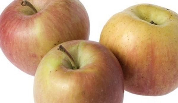 manzanas eco