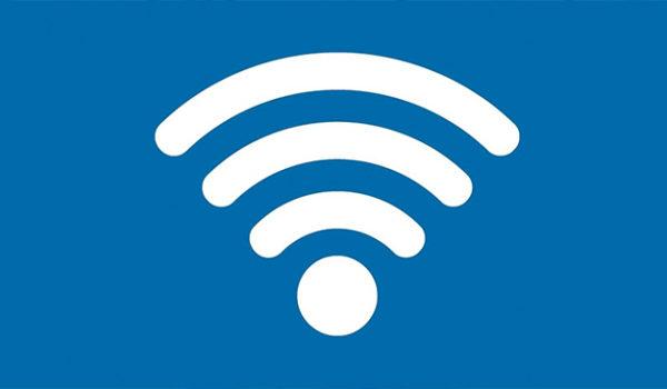 Wifi, no gracias