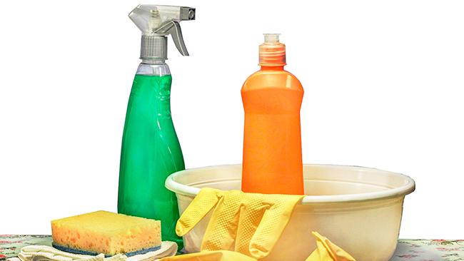 Limpieza eco