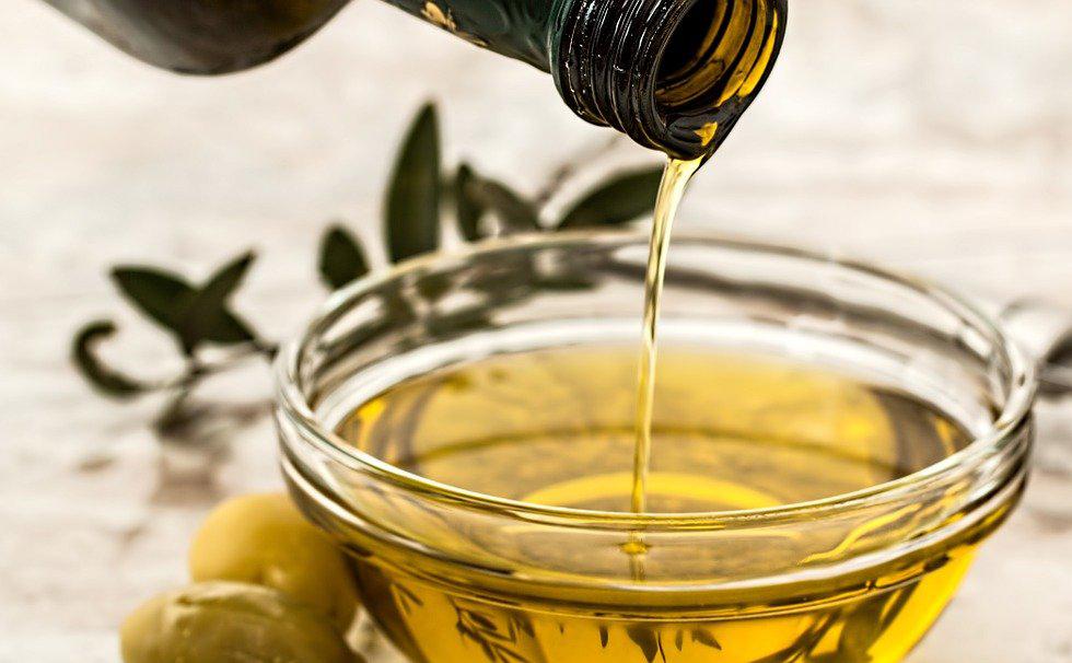 Aceite Oliva Bio
