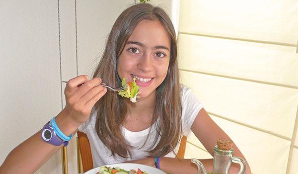 Belleza y alimentación