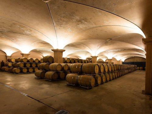 Bódega de vinos ecológicos Albet y Noya, pioneros desde 1978